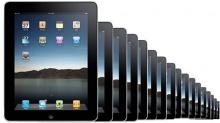 ความคลั่งไคล้ iPad ส่งผลต่อโลกอย่างไร