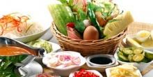 กินอย่างไทย...ไม่กลัวมะเร็ง