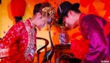 คู่รักเสริมดวง ตามตำราจีน