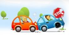 10 ข้อแรกที่ควรทำเมื่อคุณขับรถชน