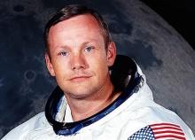 นักบินอวกาศผู้เหยียบดวงจันทร์คนแรกเสียชีวิตแล้ว