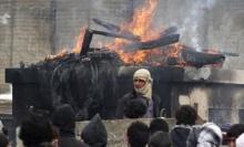 สหรัฐฯสั่งลงโทษทางวินัย ทหารเผาคัมภีร์อัลกุรอาน-ปัสสาวะรดศพนักรบตอลิบาน