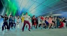 เนื้อเพลง  Gangnam Style