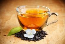 จิบชาดอกไม้ เพื่อสุขภาพ