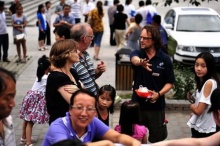 ขายสมบัติ ช่วยเหลือคนจรจัดในจีนนานกว่า 7 ปี