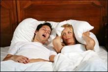 7 วิธีแก้ไข้ปัญหา นอนกรน ด้วยตัวเอง