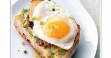 """""""ไข่ดาว-ไข่ต้ม"""" สุดยอด อาหารเช้าที่ดีที่สุด"""