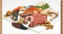 กินโปรตีนหนัก เพิ่มภาระตับ-ไต