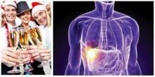 งดเหล้าลดมะเร็งตับ หยุดเสี่ยงโรคยอดฮิต