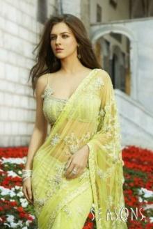 เนฮาล ดาลวี สตรีรูปงามที่สุดในอินเดียยุคนี้