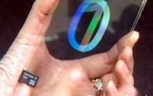 ไต้หวันสุดเจ๋ง พัฒนามือถือโปร่งใสคาดได้ใช้เร็ว ๆ นี้ ราคาถูกกว่าไอโฟน5