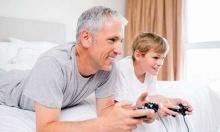 ประโยชน์บางด้าน จากการเล่นวิดีโอเกม