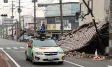 กูเกิล สตรีทวิวเผยภาพเมืองร้างฟูกุชิมะ 2 ปีหลังวิกฤตนิวเคลียร์-สึนามิ