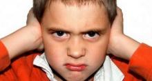 พบสาเหตุทำเด็กเครียดง่าย ติดตัวยันโต