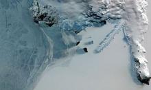 น้ำแข็งขั้วโลกใต้ในฤดูร้อน ละลายเร็วกว่า 600 ปีก่อน ถึง 10 เท่า