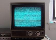 นอนเปิดโทรทัศน์ เสี่ยงซึมเศร้า
