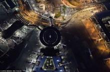 สุดตื่นตาตื่นตา ครั้งแรกเปิดภาพสนามบินเจเอฟเคจากมุมสูง ที่โลกไม่เคยเห็น(