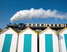 ทริปรถไฟสุดอัศจรรย์จากทั่วโลก