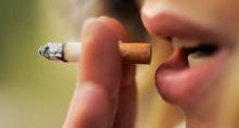 หญิงนักสูบเสียสุขภาพมากกว่าชาย!