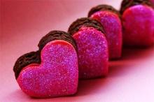 10 เหตุผลที่ความรักเหมือนกับขนมเค้ก