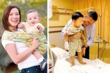 ถอดรหัสพันธุกรรม ครั้งแรกของเอเชีย ชีวิต น้องที่เกิดใหม่รักษา พี่ธาลัสซีเมีย