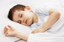 10 วิธีทำให้นอนหลับสบาย