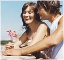 ทำอย่างไรให้สาวรู้ว่ารัก หากคุณไม่ใช่คนโรแมนติก