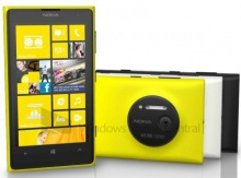 หลุดภาพเรนเดอร์ของ Lumia 1020 พร้อมสเปกทั้งหมด