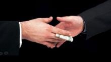 คนไทยจ่ายสินบนน้อยที่สุดอันดับ 3 ในอาเซียน