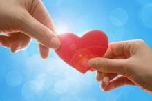 ความรัก กับการคาดหวังให้น้อยลง