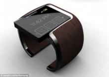 สาวกซี้ดปาก ซัมซุงเตรียมออกนาฬิกาสมาร์ทวอทซ์เชื่อตัดหน้าIwatchของแอปเปิล