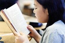 จีนเล็งใช้กฎหมายลงโทษคนอ่านหนังสือน้อย