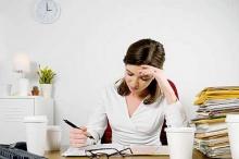 10 เคล็ดลับคลายความเหนื่อยล้า