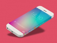 ชมเพลินๆ คอนเซปต์ iPhone 6