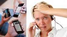 อันตราย 4 ประการ! ของสมาร์ทโฟน