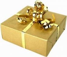 ของขวัญที่มอบให้กันได้ทุกวัน