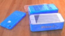 iPhone 5C กับทุกอย่างที่รู้ตอนนี้