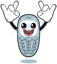 เคล็ดลับดีดีของโทรศัพท์มือถือ
