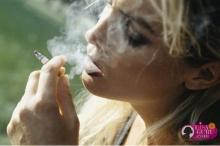 รัก 'ดวงตา' อย่าสูบบุหรี่