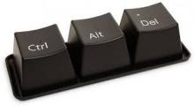 บิล เกตส์ เผย ปุ่มคำสั่ง Ctrl+Alt+Del คือความผิดพลาด