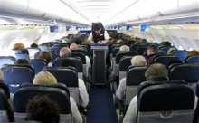 แนะวิธีนั่งเครื่องบินปลอดภัย ป้องกันอาการลิ่มเลือดอุดตัน-ไร้ปัญหาเจ๊ตแล็ก