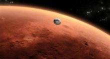 อินเดียเตรียมส่งยานสำรวจดาวอังคารในปลายเดือนนี้