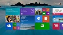 Windows 8.1 เปิดให้อัพเดทแล้ววันนี้