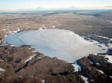 อาร์คติก ร้อนสุด ในรอบกว่า 4 หมื่นปี