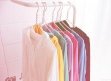 เทคนิค 7 วิธีการจัด ตู้เสื้อผ้าให้น่าเปิด