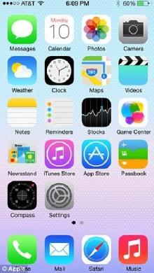 แอปเปิล รับไอโฟน 5เอส แบตสูบกระฉูด เกจิชี้อัพเดตเพื่อ บีบซื้อเครื่องใหม่