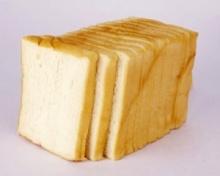 ขนมปังที่แข็งให้นุ่มลง...ได้ด้วยตัวขนมปังเอง