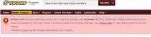 Winamp โปรแกรมฟังเพลงประกาศหยุดพัฒนาพร้อมปิดตัว 20 ธันวาคมนี้