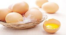 สาระน่ารู้ :  กินไข่ดิบอาจเป็นโทษ