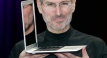 บริษัทแอปเปิ้ลเปิดตัวคอมพิวเตอร์พกพาที่บางที่สุดในโลก